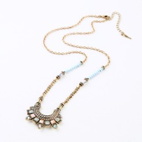 Lunette-Long-Pendant-Statement-Necklaces-Isabel-Layering-Piece-Turquoise-Beads